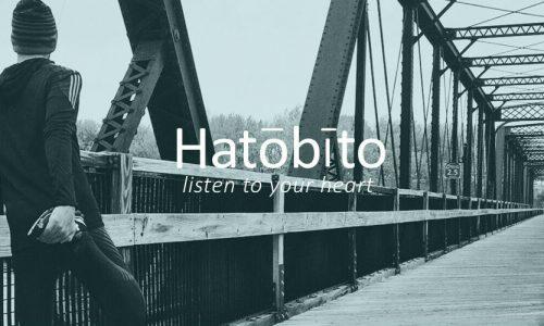 Hatobito opening