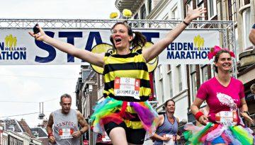 leiden marathon 2018 10K