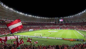 wk voetbal brazil0