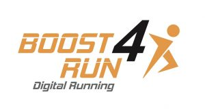 Boost4Run logo
