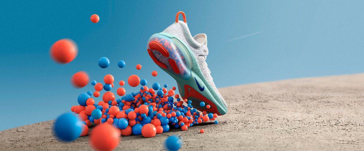 Nike weet de hardloopzool opnieuw te innoveren Running2020